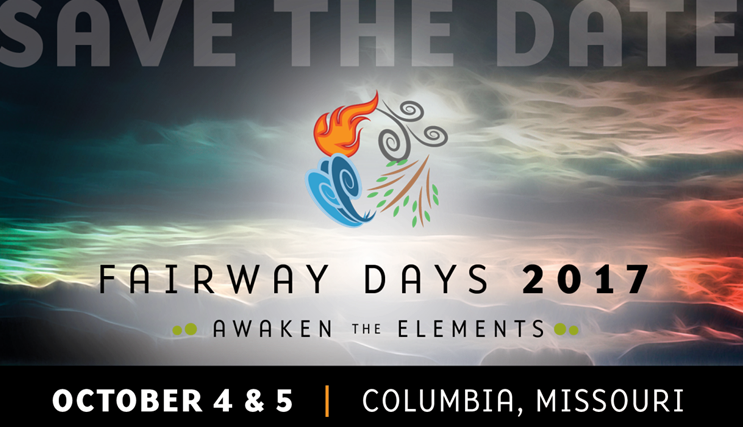 Save The Date For Fairway Days!